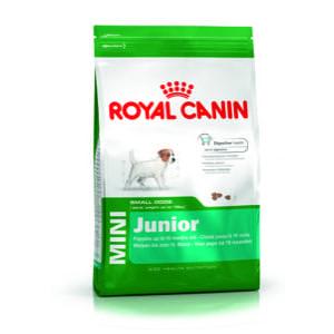 Royal Canin Chien Mini Junior