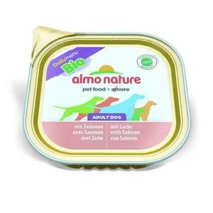 Almo Nature Chien Adult Daily Menu Bio Saumon