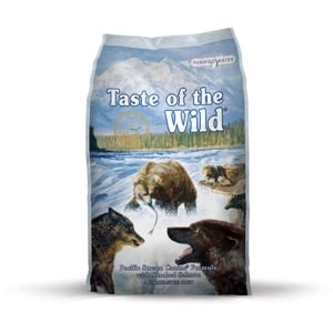 Taste of the Wild Pacific Stream Chien Adult