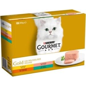 Gourmet Gold Les Mousselines