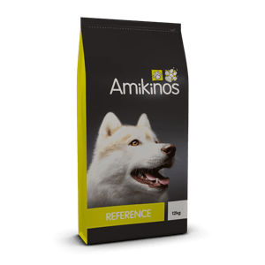 Amikinos Référence chien