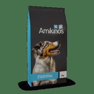 Amikinos Essential chien