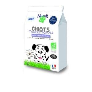 Nestor Bio Chiot - Sans Céréale & Sans Gluten
