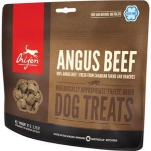 Orijen Friandises Chien Angus Beef