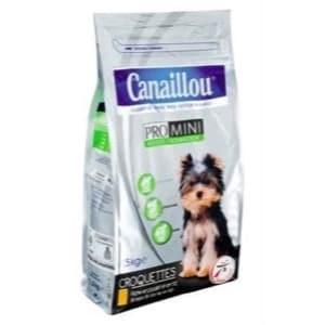 Canaillou Pro Mini Adulte au Poulet