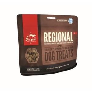 Orijen Friandises Chien Freeze-Dried Regional Red