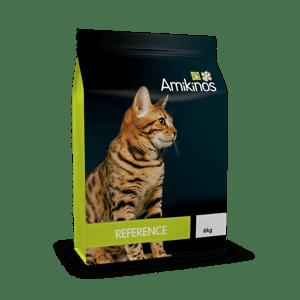 Amikinos Référence chat