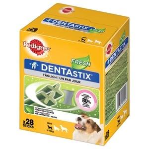 Pedigree Dentastix Fresh - Petit chien