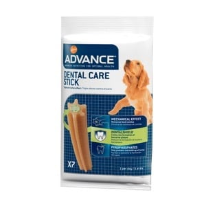 Affinity Advance Dental Care Stick