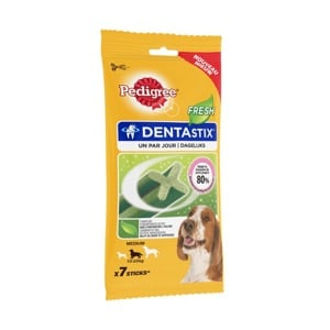 Pedigree Dentastix Fresh - Chien moyen