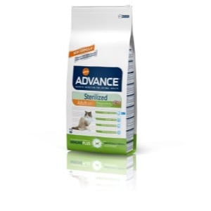 Affinity Advance Chat Sterilised +10 Poulet et Orge