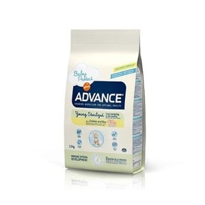 Affinity Advance Chat Young Sterilised Poulet et Riz