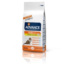 Affinity Advance Chat Adulte Poulet et Riz