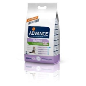Affinity Advance Chat Hairball Dinde