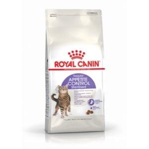 Royal Canin Chat Regular Appetite Control Sterilised