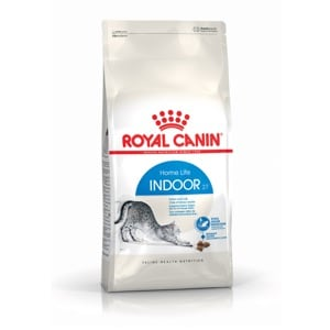 Royal Canin Chat Home Life Indoor 27