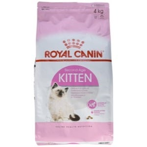 Royal Canin Chat Second Age Kitten