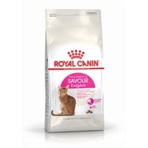 Royal Canin Chat Feline Preference Savour Exigent