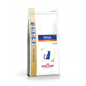 Royal Canin Veterinary Diet Renal Select RSE24