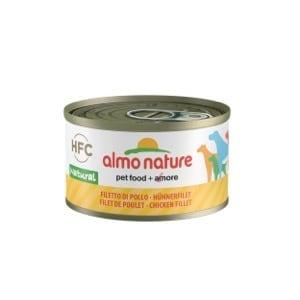 Almo Nature Chien Classic Filet de Poulet