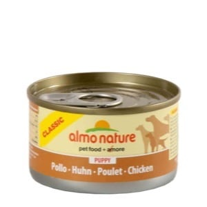 Almo Nature Chien Puppy Classic Poulet