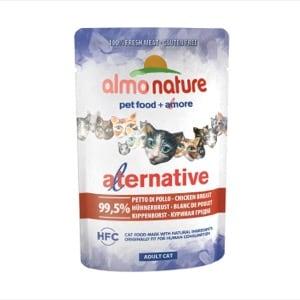 Almo Nature Chat Alternative Blanc de Poulet
