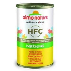 Almo Nature Chat HFC Natural Blanc de poulet
