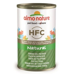 Almo Nature HFC Natural Chat Thon Pacifique