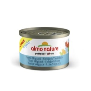Almo Nature Chat Light Thon Skip Jack