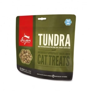 Orijen Friandises Chat Tundra