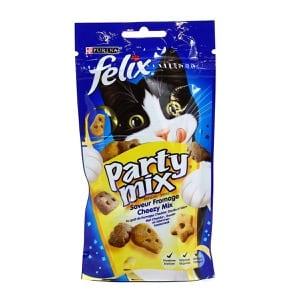 Félix Party Mix Friandises Saveur Fromage