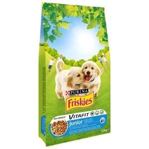 Friskies Vitafit Junior